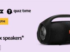 amazon quiz answers today 24