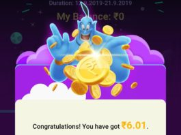 minijoy pro aladdin lamp cash