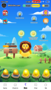 new minijoy app hen (chicken) update